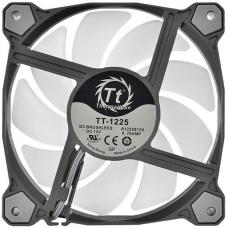 Kit Fan com 3 Unidades Thermaltake Pure Plus 12, RGB 120mm, com Controlador, CL-F063-PL12SW-A