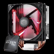 Kit Ryzen 5 PRO 4650G 4.2GHz + Cooler Cooler Master HYPER 212