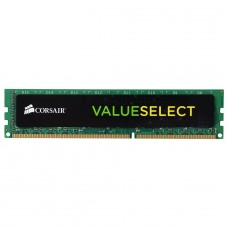 Memória DDR3 Corsair Value Series 4GB 1600MHz