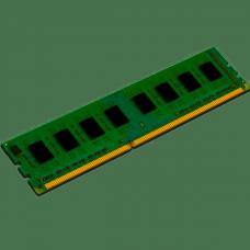 Memória DDR3 Kingston 4GB 1600Mhz, KVR16N11/4