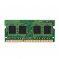 Memória para Notebook DDR3 Kingston Valueram, 4GB, 1600Mhz, KVR16S11S8/4WP