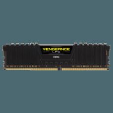 Memória DDR4 Corsair Vengeance LPX, 16GB 2400MHz, CMK16GX4M1A2400C16