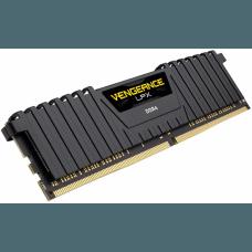 Memória DDR4 Corsair Vengeance LPX 4GB 2400MHz CMK4GX4M1D2400C14