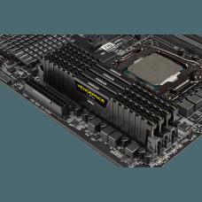 Memória DDR4 Corsair Vengeance LPX, 8GB 2400MHz, CMK8GX4M1A2400C14