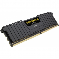 Memória DDR4 Corsair Vengeance LPX, 8GB 3000MHz, CMK8GX4M1D3000C16