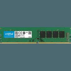Memória DDR4 Crucial, 4GB 2400MHz, CT4G4DFS824A