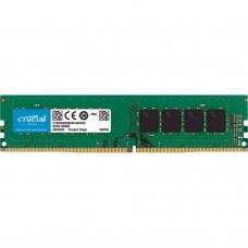 Memória DDR4 Crucial, 4GB 2666MHz, CT4G4DFS8266