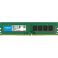 Memória DDR4 Crucial, 8GB 2666MHz, CT8G4DFS8266
