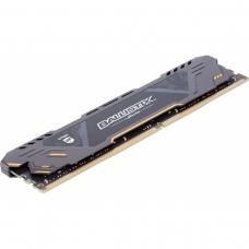 Memória DDR4 Crucial Ballistix Sport TUF Edition, 16GB (2X8GB) 2666MHz, BLS2K8G4D26BFSTK