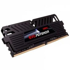 Memória DDR4 Geil POTENZA, 16GB (1x16gb) 3000MHZ, GAPB416GB3000C16ASC