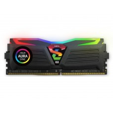 Memória DDR4 Geil Super Luce RGB, 8GB (1x8gb), 3200MHZ, GALS48GB3200C16ASC