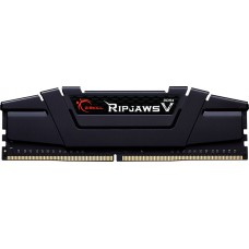 Memória DDR4 G.Skill Ripjaws V, 16GB 3200MHz, F4-3200C16S-16GVK