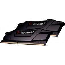 Memória DDR4 G.Skill Ripjaws V, 16GB (2X8GB) 3400MHz, F4-3400C16D-16GVK