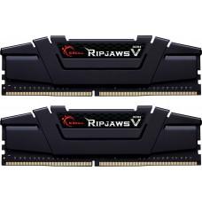 Memória DDR4 G.Skill Ripjaws V, 16GB (2X8GB) 3600MHz, F4-3600C17D-16GVK