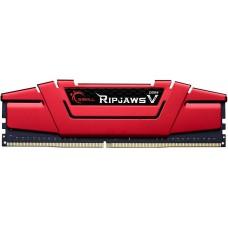 Memória DDR4 G.Skill Ripjaws V, 8GB 2800MHz, F4-2800C17S-8GVR