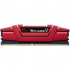 Memória DDR4 G.Skill Ripjaws V, 32GB (2x16GB) 2400MHz, F4-2400C15D-32GVR