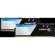 Memória DDR4 G.Skill Trident Neo RGB AMD, 16GB (2x8GB) 3200MHz, F4-3200C16D-16GTZN