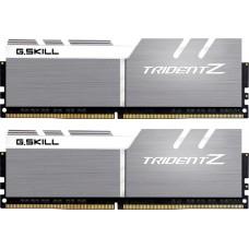 Memória DDR4 G.Skill Trident Z, 16GB (2X8GB) 3200MHz, F4-3200C15D-16GTZSW
