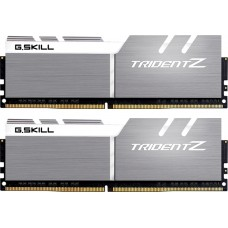 Memória DDR4 G.Skill Trident Z, 16GB (2X8GB) 3600MHz, F4-3600C17D-16GTZSW