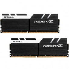 Memória DDR4 G.Skill Trident Z, 16GB (2x8GB) 3200MHz, F4-3200C16D-16GTZKW