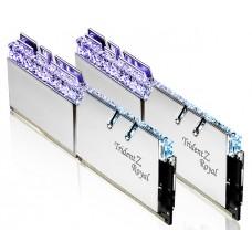 Memória DDR4 G.Skill Trident Z Royal, 16GB (2X8GB) 3600MHz, F4-3600C18D-16GTRS