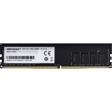 Memória DDR4 Hikvision U1, 8GB 2666MHz, HKED4081CBA1D0ZA1/8G
