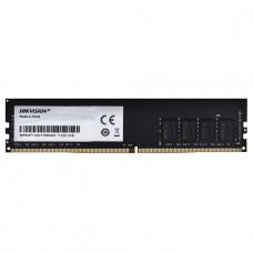 Memória DDR4 Hikvision U1, 4GB 2666MHz, HKED4041BAA1D0ZA1/4G