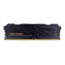 Memória DDR4 Hikvision U10, 8GB 3200MHz, Black, HKED4081CAA2F0ZB2