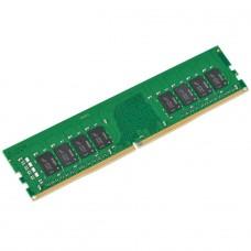 Memória DDR4 Kingston 16GB, 2666MHz, KVR26N19D8/16