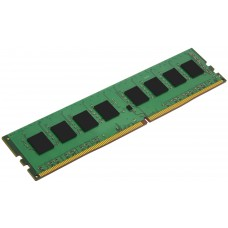 Memória DDR4 Kingston 4GB, 2400Mhz, KVR-24N17S6/4