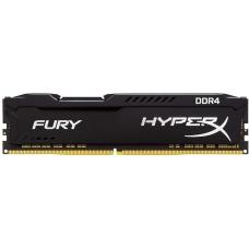 Memória DDR4 Kingston HyperX Fury, 32GB (2x16GB) 2933MHz, HX429C17FBK2/32