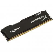 Memória DDR4 Kingston HyperX Fury, 8GB 2933MHz, HX429C17FB2/8