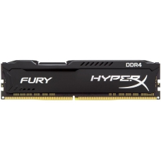 Memória DDR4 Kingston HyperX Fury, 8GB 3466MHz, HX434C19FB2/8