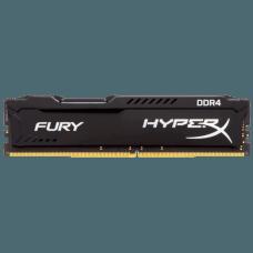 Memória DDR4 HyperX Fury, 16GB 2400MHz, HX424C15FB/16