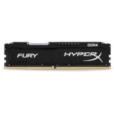 Memória DDR4 Kingston HyperX Fury, 4GB 2666MHz, HX426C15FB/4