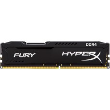 Memória DDR4 Kingston HyperX Fury, 4GB 2666MHz, HX426C15FB/4