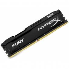 Memória DDR4 Kingston HyperX Fury, 8GB 2666MHz, HX426C16FB2/8