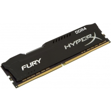 Memória DDR4 Kingston HyperX Fury, 8GB 3200MHz, HX432C18FB2/8