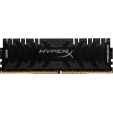 Memória DDR4 Kingston HyperX Predator, 8GB 3200MHz, HX432C16PB3/8