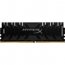 Memória DDR4 Kingston HyperX Predator, 8GB 3000MHZ,HX430C15PB3/8