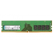 Memória DDR4 Kingston 8GB, 2400Mhz, KVR24N17S8/8