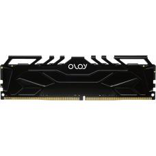 Memória DDR4 OLOy Owl Black, 8GB, 2666MHZ, MD4U0826190BHKSA - Open Box