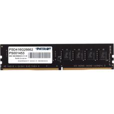 Memória DDR4 Patriot Signature Line 16GB, 2666MHz, PSD416G26662