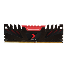 Memória DDR4 PNY XLR8 Gaming, 8GB, 3200MHZ, MD8GD4320016XR
