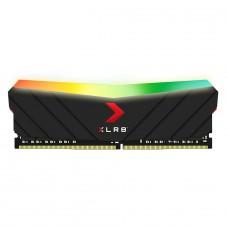 Memória DDR4 PNY XLR8 RGB Gaming, 8GB, 3600MHZ, MD8GD4360016XRGB