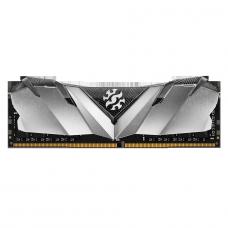Memória DDR4 XPG Gammix D30, 8GB, 3200Mhz, CL16, Black, AX4U32008G16A-SB30