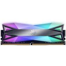 Memória DDR4 XPG Spectrix D60G RGB, 16GB (2X8GB) 3000Mhz, AX4U300038G16-DT60