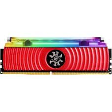 Memória DDR4 XPG Spectrix D80 RGB, 8GB 4133Mhz, AX4U413338G19-SR80