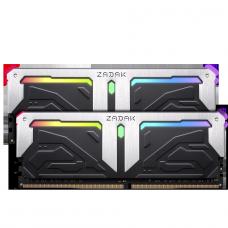 Memória DDR4 Zadak SPARK, RGB, 16GB 3600MHz (2x8GB), ZD4-SPR36C25-16GYB2