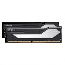 Memória DDR4 Zadak Twist, Black, 16GB, 3000MHz (2x8GB), ZD4-TWS30C08-16GYB2
